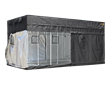 Gorilla Grow Tent Introduces New 8' x 16' grow tent