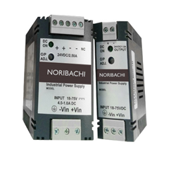 Noribachi Introduces New DC-DC LED Power Supplies