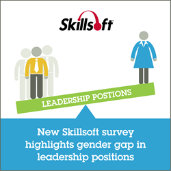 New Skillsoft Survey Suggests Organizations Not Doing Enough to Help...