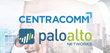 CentraComm Achieves Platinum Level Status in Palo Alto Networks NextWave Partner Program