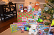 """Beach Properties Gives Support to Deep Well's """"Project Santa Shop"""""""