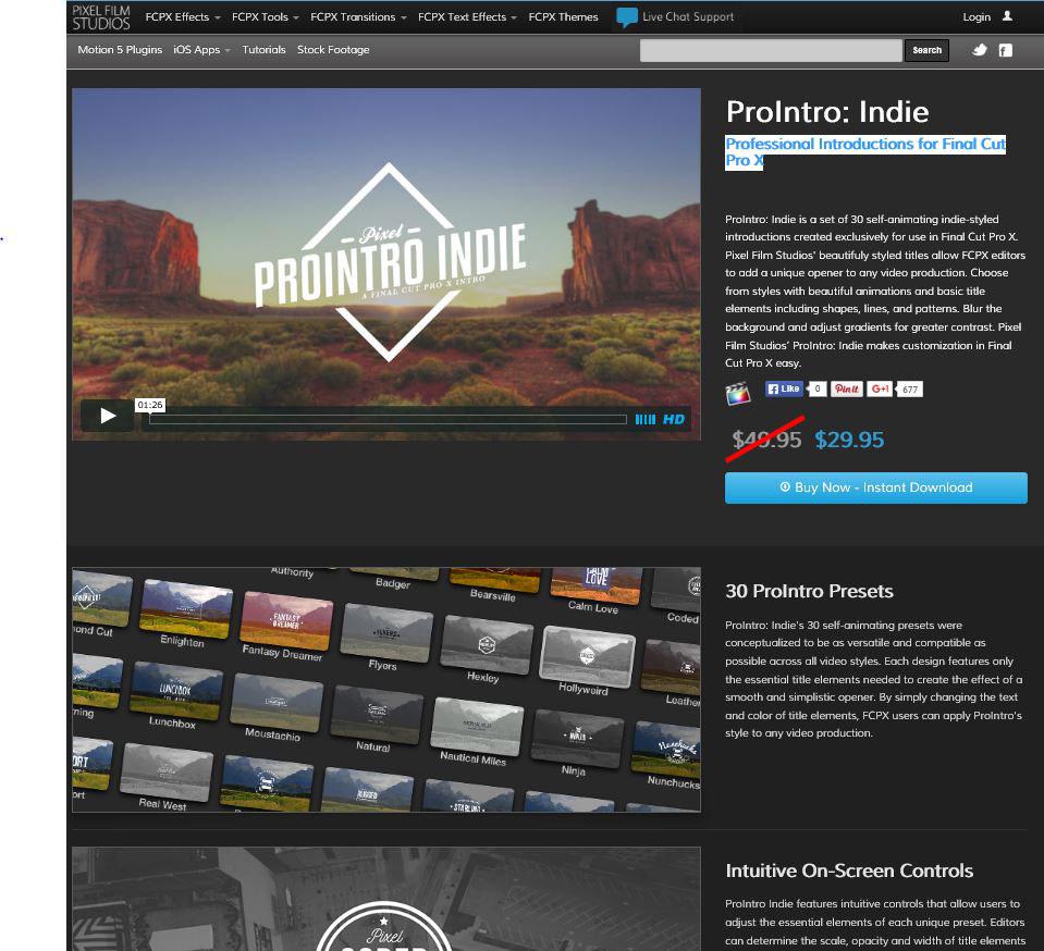 Pixel film studios prointro free download - www zthajxavwilm cf