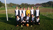 Local football team kicks goals with Brighton Implant Clinic