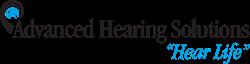 Advanced Hearing Solutions Logo