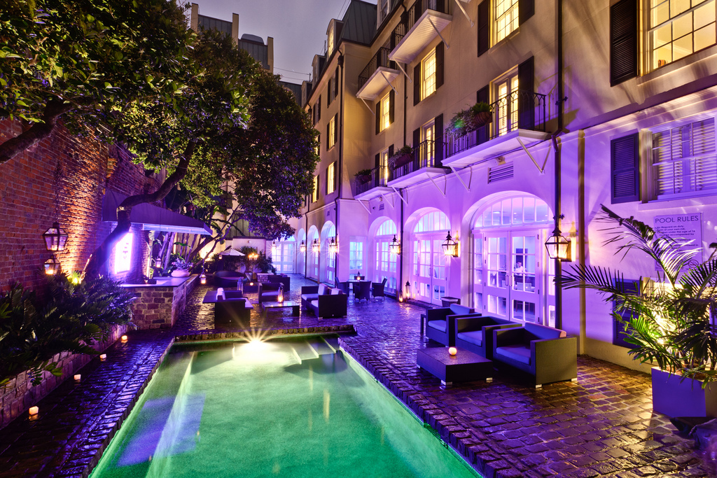 New Orleans Hotel Collection Announces A Real Digital Deal Good At Seven Luxury Hotels
