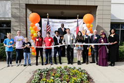 NC Connections Academy Ribbon Cutting