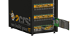 2CRSI Unveils Super Flexible, High-Density, Full-Rack Solution