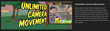 Final Cut Pro X Cartoon Park Plugin from Pixel Film Studios.