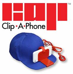 Clip-A-Phone Smart Phone Camera Mount