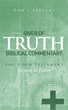 New book offers relevant context on books of Bible