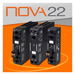 Crydom Combines Power and Versatility in its New NOVA22 Solid State Relays