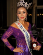 Sam Nguyen-Di Ai Hong Sam crowed Ms. National United States Woman of Achievement 2016