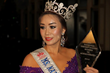 Di Ai Hong Sam, Known as Sam Nguyen, Crowned the Ms. National United States Woman of Achievement 2016