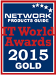MessageSolution Honored as Gold Winner in the 10th Annual 2015 Hot Companies and Best Products Award