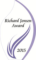 Richard Jonsen Award 2015