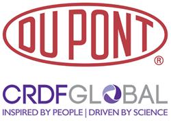 DuPont-CRDF-Logos