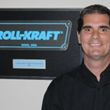 Mr.  Chuck Gehrisch, Roll-Kraft's Chairman and CEO