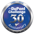 Call for Entries: The 2016 DuPont Challenge 30th Anniversary