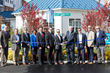 Rivergate Bordentown Concludes Construction With Ribbon Cutting Ceremony