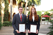 Stetson's Moot Court Wins Multiple Awards at National Competitions
