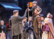 New England's Most Spectacular Production of A Christmas Carol Returns to The Hanover Theatre