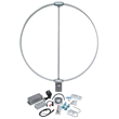 DX Engineering Active Magnetic Loop Antenna