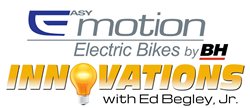 Innovations to Showcase Easy Motion USA in Upcoming Episode, Airing...