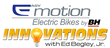 Innovations to Showcase Easy Motion USA in Upcoming Episode, Airing via Discovery Channel
