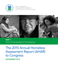 New Report:  One-Night Estimates of Homelessness Continue to Decline