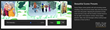 Final Cut Pro X Snowy Slopes Plugin from Pixel Film Studios.
