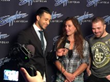 """Miesha Tate Speaks Out at the """"Sold Out"""" UFC 193 Viewing Party from Sapphire, """"World's Largest Gentlemen's Club."""""""