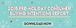 TrendSource Pre-Holiday Study 2015