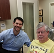 Clearwater Periodontist Provides Complimentary Dental Care to Veterans