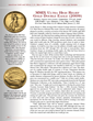 Special modern gold and silver coins—the MMIX Ultra High Relief, the curved Baseball Hall of Fame commemoratives, the gold Kennedy half dollar, the American Liberty High Relief, and more—are covered i