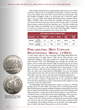 Silver and gold medals are also studied in detail, with mintages and market values.