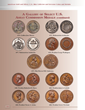An illustrated appendix discusses the U.S. Assay Commission. Other appendices include the text of important coin- and medal-related legislation, and advice for smart investing in gold and silver.