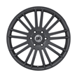 Black Rhino Wheels- Kruger in gloss gunmetal