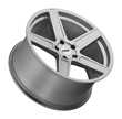 TSW Introduces the Ascent Wheel, a Distinctive New 5-spoke Aluminum Alloy Design from TSW Wheels