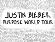 Justin Bieber Tickets at The Fargodome in Fargo North Dakota & The Bell Centre in Montreal, Quebec On Sale Today at TicketProcess.com