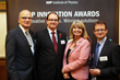 Metrasens is 2015 Innovation Awards Double-Winner