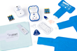 Parasol Medical Introduces Its Award-Winning Wireless Patient Fall Prevention System Featuring Real-Time Incontinence Monitoring