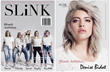 Plus-Size Fashion Magazine, SLiNK Unveils Cover Showcasing The Industry's Top Power Blondes
