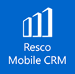 Resco Mobile CRM Named the Best In-The-Field Business App for iPad