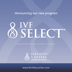 New IVF Select program