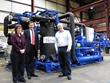 MSPs Visit Star's Glasgow Premises to Launch E.ON's Revolutionary Heat Pump