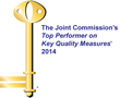 Florida Hospital Zephyrhills Earns Top Performer on Key Quality Measures Recognition from the Joint Commission