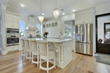 2015 Best Kitchen in Mississippi Award Winner