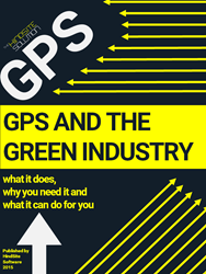 GPS and the Green Industry eBook