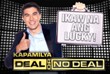 "TFC Brings Back Celebrity Game Show ""Kapamilya Deal or No Deal"" to the U.S. and Canada this November 23"