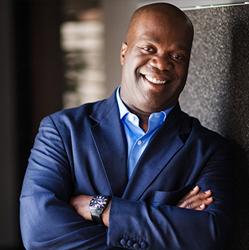 Simon T. Bailey, Leadership Training Expert